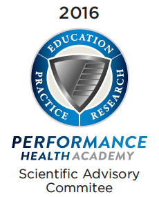 Performance Health Academy Scientific Advisory Committee logo